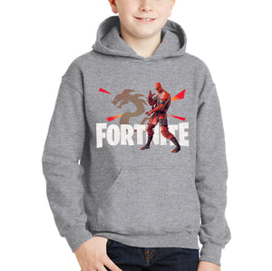 Fortnite Kids Hoodie - Dragon Ninja