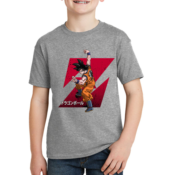 Dragon Ball Z - Goku T-shirt