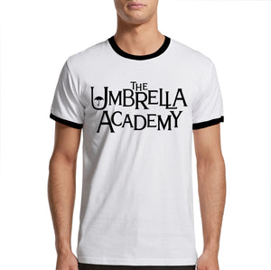 The Umbrella Academy Ringer T-shirt