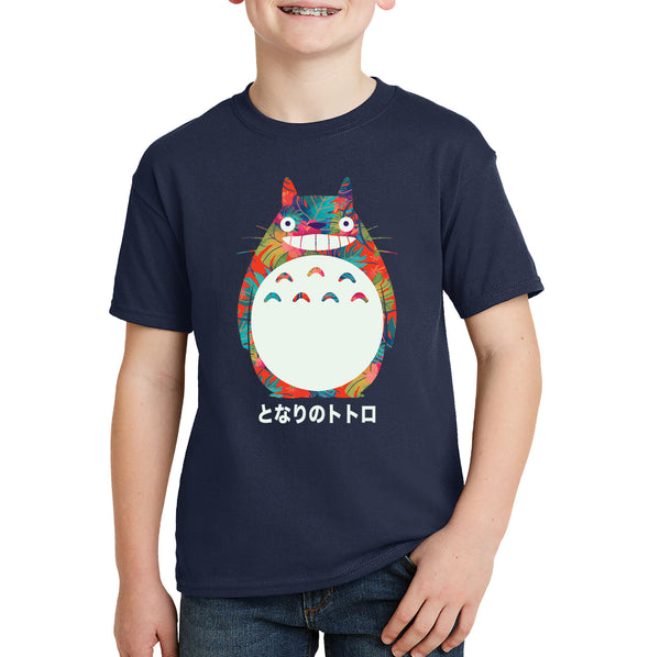My Neighbour Totoro T-shirt