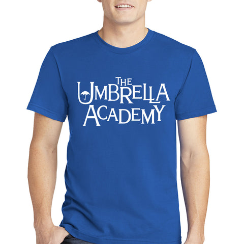 The Umbrella Academy Logo T-shirt