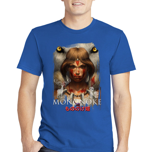 Princess Mononoke T-shirt