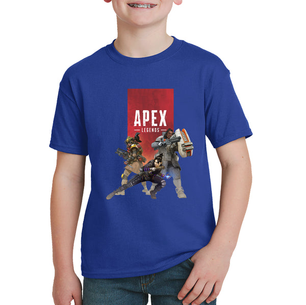Apex legends T-shirt