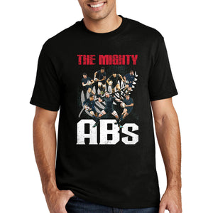 The Mighty All Blacks Rugby T-shirt