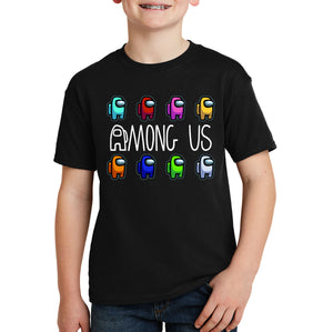 Among Us T-shirt
