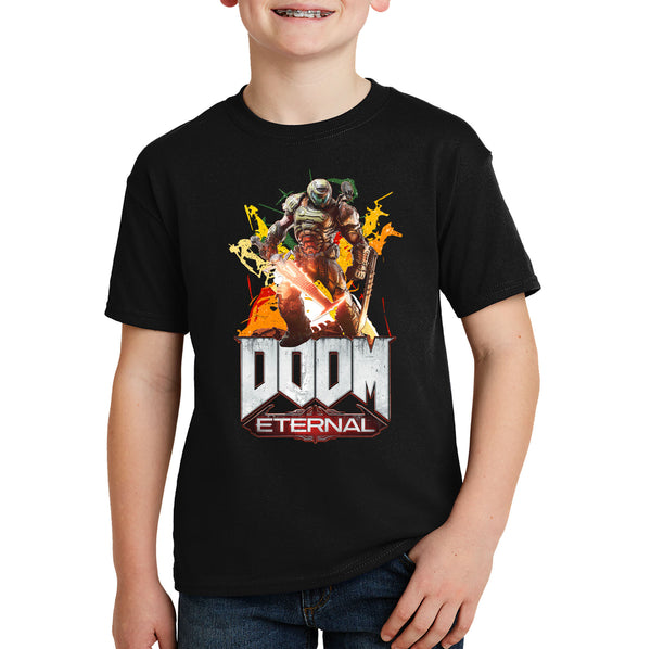 Doom Eternal T-shirt