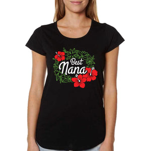 Best Nana T-shirt
