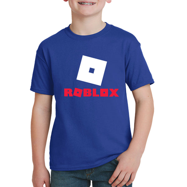 Roblox T-shirt