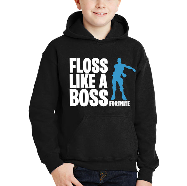 Personalised with name Fortnite Hoodie NZ