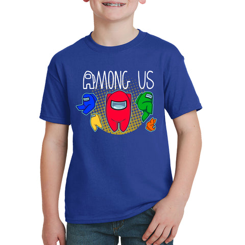 Among Us Crewmate T-shirt