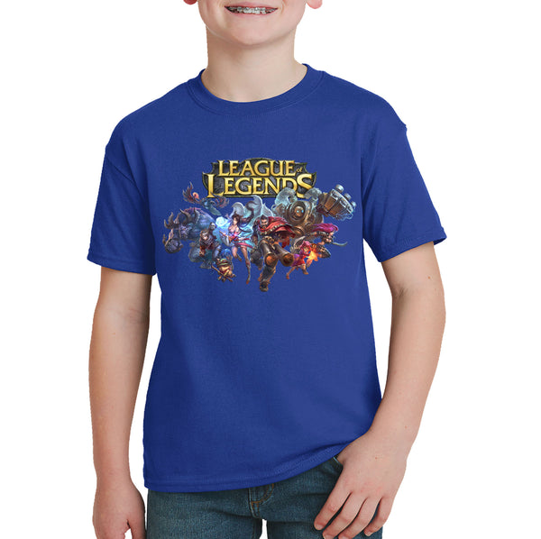 League of Legends T-shirt