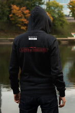 Load image into Gallery viewer, For The Love Of Horror Hoodie