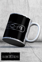 Load image into Gallery viewer, For The Love Of Sci-Fi Logo Mug 3