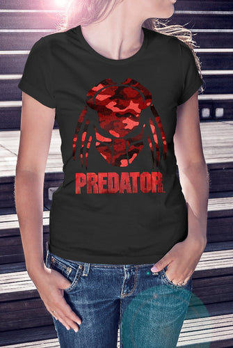 Predator Ladies Tee