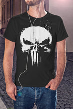 Load image into Gallery viewer, The Punisher Unisex Tee