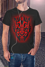 Load image into Gallery viewer, Darth Maul Unisex Tee