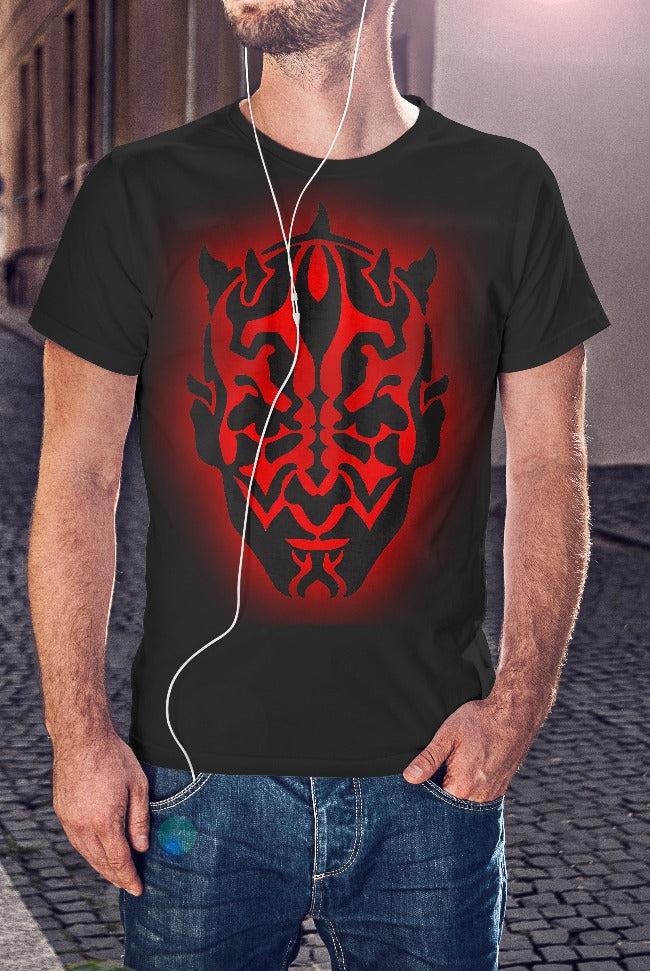 Darth Maul Unisex Tee