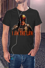 Load image into Gallery viewer, Judge Dredd Unisex Tee