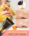Gold Collagen Peel-off Mask