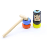 Unbreakable Wooden Magic Toy