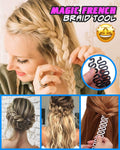 Magic French Braid tool