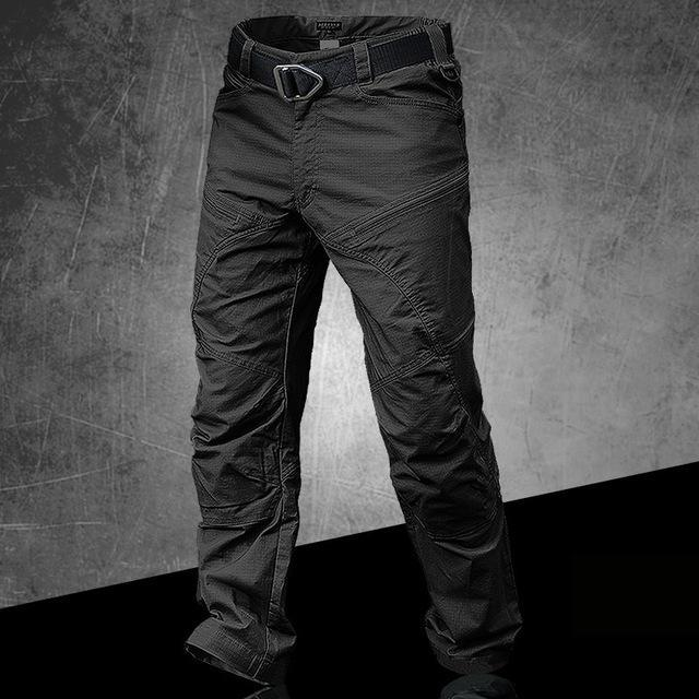 Premium Waterproof Tactical Pants