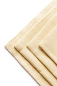 Linen napkins (set of 4)