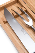 Meat carving set Le Thiers