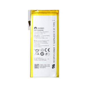 HUAWEI ASCEND P6-U06 Battery HB3742A0EBC 2000MAH