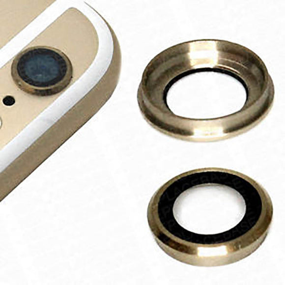 Camera lens replacement for the iPhone 6s Plus 