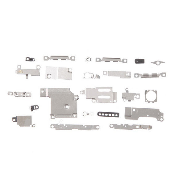 Complete bracket set for the iPhone 6s  