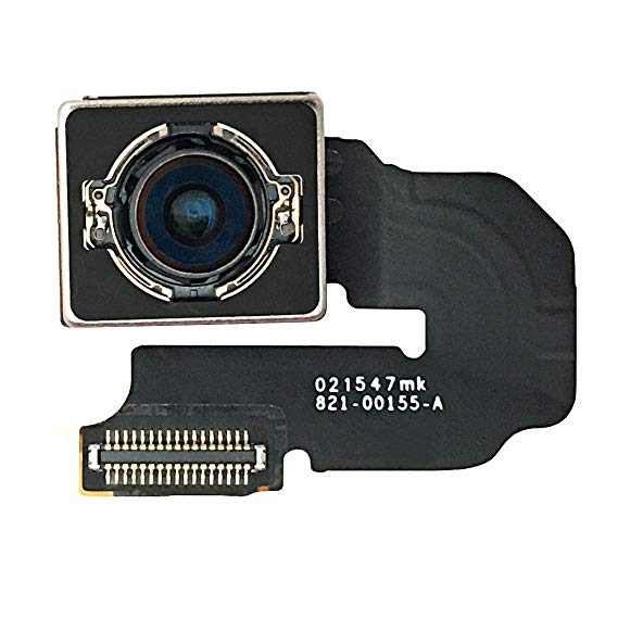 Original replacement main camera module for the iPhone 6s 
