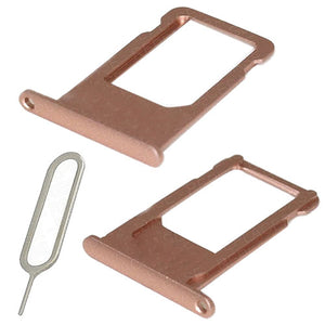 Original quality SIM card tray for the iPhone 6s 