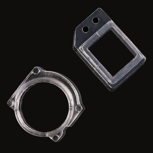 iPhone 5/5C/5S Front Camera & Proximity Plastic Holder