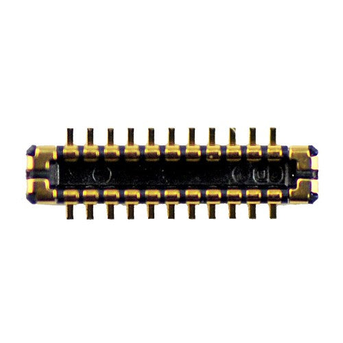 iPhone 5 LCD Connector Logic Board Port