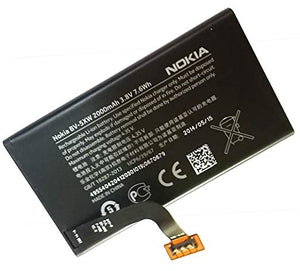 Replace your broken or not working Nokia Lumia 1020 Battery