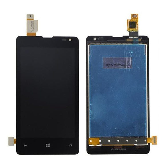 Replace your broken or not working Nokia 435 LCD/Digitizer