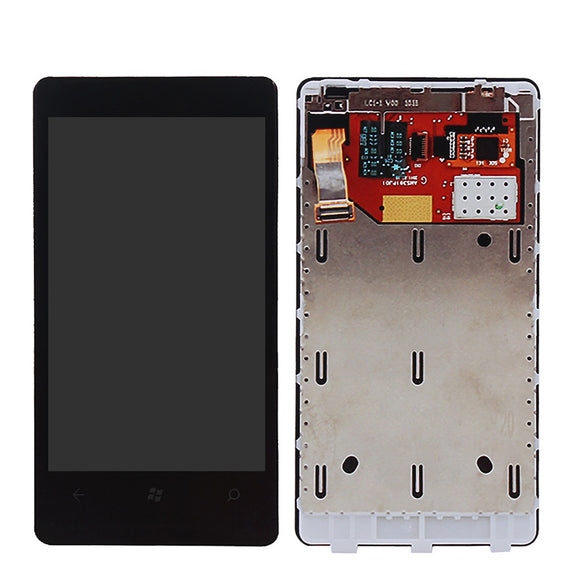 Replace your broken or not working Nokia Lumia N9 LCD
