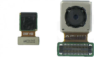 Replace your broken or not working rear camera with a 100% new one.