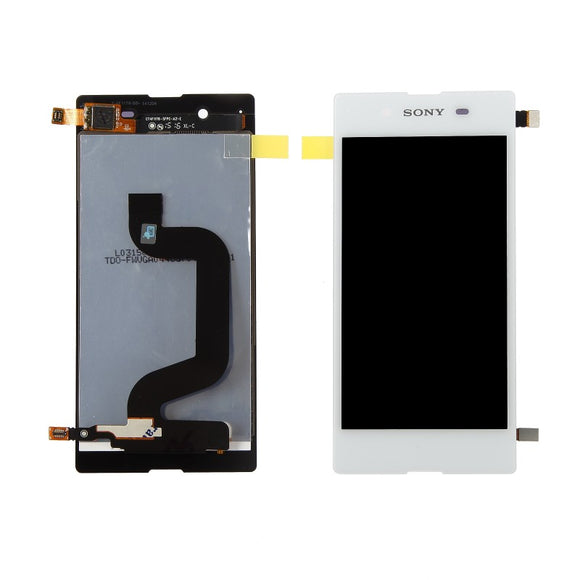 Replace your broken or not working Xperia E3 LCD