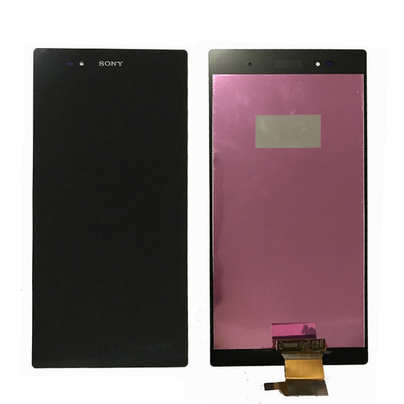 Replace your broken or not working Xperia Z Ultra LCD