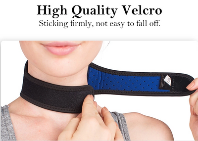 Magnetic Neck Pad (Bundle)