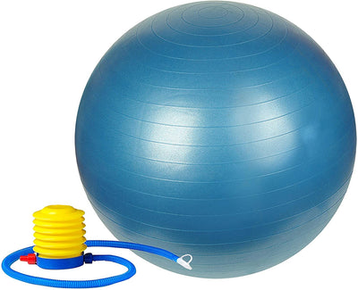 Exercise Fitness Gym & Yoga Ball