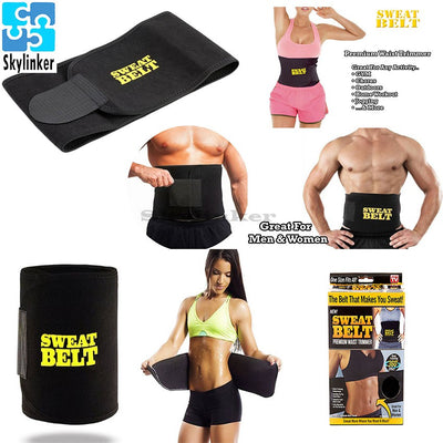 Sweat Belt Bundle