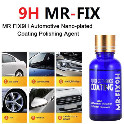 9H Mr. Fix Ceramic Coating