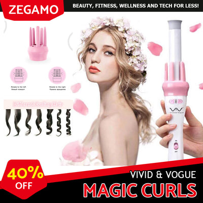 Magic Curls