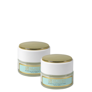 SPECIAL! Eye Cream BOGOHO, Buy One Get One Half-Off