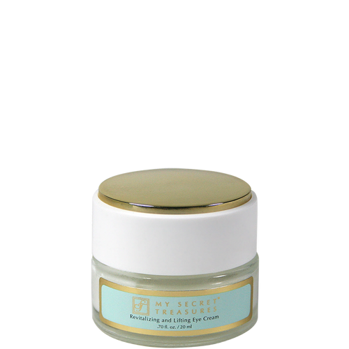 Revitalizing and Lifting Mineral Eye Cream