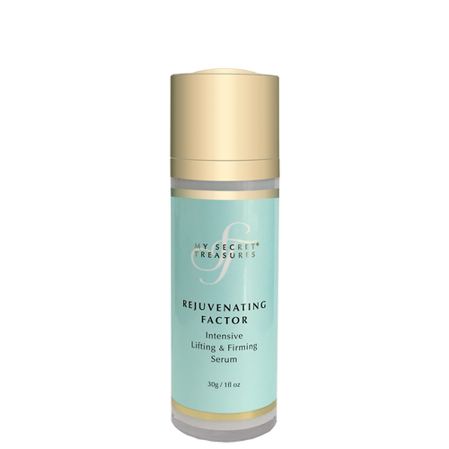 NEW! Rejuvenating Factor Intensive Lifting Serum