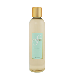 Soothing , Purifying Dead Sea Mineral Toner